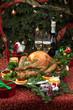 Roasted Christmas Turkey