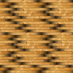 spruce wooden tiles on floor pattern