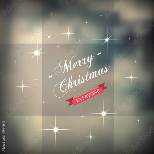 Merry Christmas Design 4