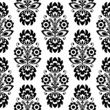 Seamless traditional floral polish pattern - ethnic background - 59049487