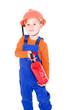 kleiner Feuerwehrmann - 59050856
