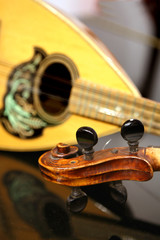 mandolino classico