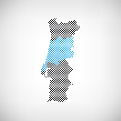 Portugal Region Centro