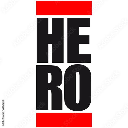 He Ro Logo