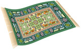 Magic Carpet Green