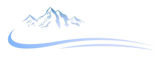 Wintersport - Berge - 7