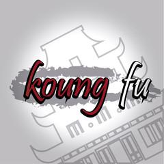 koung fu