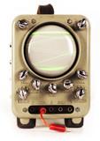 Oscilloscope machine