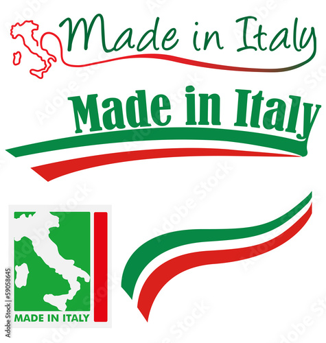 made in italy set