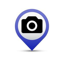 векторная кнопка фото
