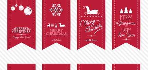 Auguri - Buon Natale e Felice Anno Nuovo