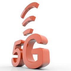 Señal 5G