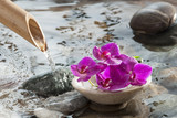 water meditation for natural beauty