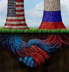 USA Russia Cooperation