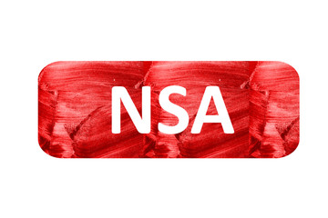 NSA - National Security Agency...
