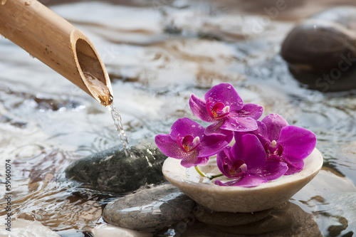 relaxation for natural beauty - 59060074