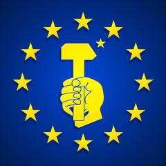 Donetsk & EU