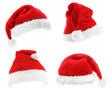 Set of Santa hats - 59065055