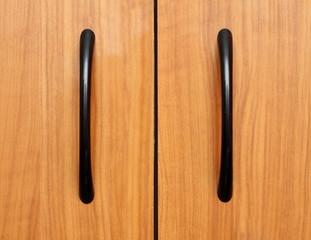 handle on furniture