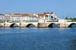 Tavira Bruecke - Tavira bridge 04