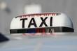 ' Lumignon ' de taxi