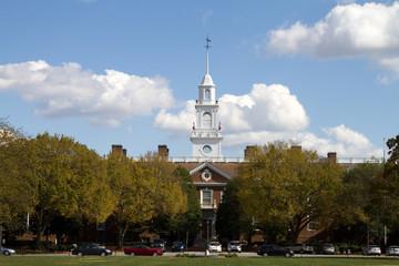 Delaware State Capital Building