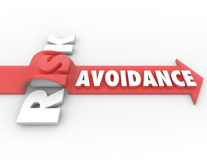 Risk Avoidance Preventing Loss Liability Management