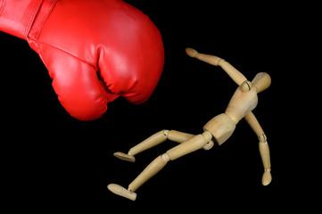 Knockout, q.