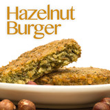 Hazelnut Burger