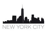 Fototapety New York City - Manhattan