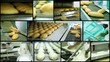 Bread Making - Montage