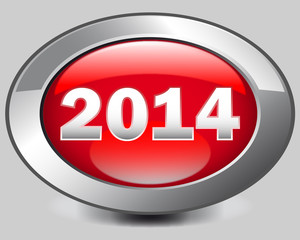 Red 2014 button