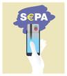 paiement SEPA