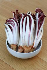radicchio rosso-_verdura