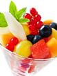 Obst - Salat