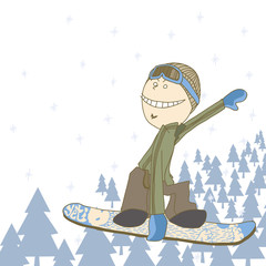 Snowboard_IndyGrab