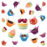 cupcake volanti