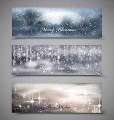 Christmas Banners No4