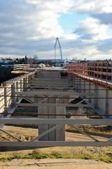 Bridge constructin