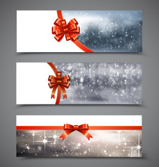 Christmas Banners No6