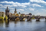 Prague, Charles Bridge (Karluv Most) - 59094624