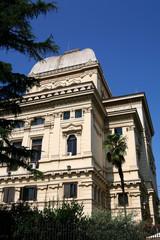 roma sinagoga