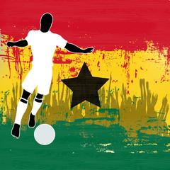Football Ghana