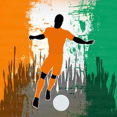Football Ivory Coast