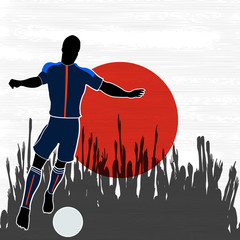 Football Japan