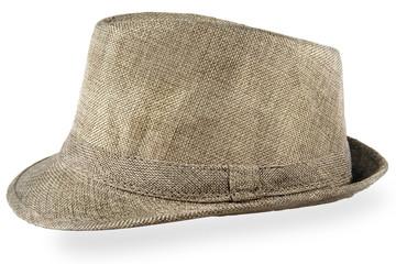 Men's classic hat
