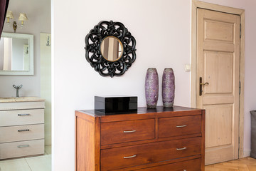 Vintage mansion - chest of drawers