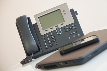 Business Phone