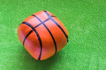 Basketball simulator