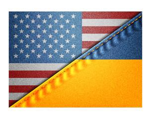Ukraine & USA